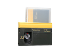 FUJI DP-121 33M DVC PRO Professional Video Kassette 33min NEU (world*) 000-971°