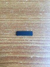 Fujikura Elastomer Clamp Pad Rubber Gasket for FSM-50S Splicer/ 5 sets