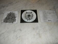 Lutomysl - Overcoming Babel CD NEW+++NEU+++