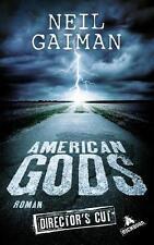 Neil-Gaiman Science-Fiction-Bücher