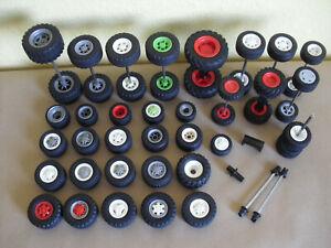 Rad / Räder / Reifen / Radkappe / Achsen  (Ersatzteile / Zubehör) Auswahlangebot