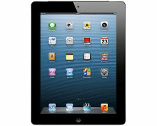 Apple iPad 2 64GB, Wi-Fi +4G AT&T, Black, 9.7-inch, Also Get Free 2 Day Shipping