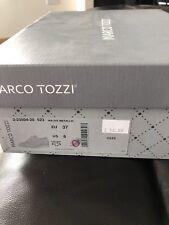 Marco Tozzi Shoes Size 4