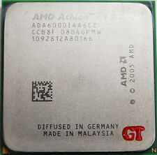 AMD Athlon 64 X2 6000+ ADA6000IAA6CZ Socket AM2 CPU