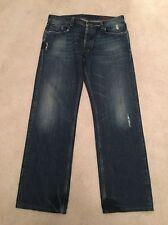 Genuine Diesel Limited Edition jeans, Size W 34 L 32