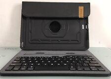 OtterBox Agility Keyboard Portfolio + Shell + Wall Mount for iPad Air 2 78-50457