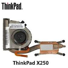 New Genuine Lenovo ThinkPad X250 Thermals Fand and Heatsink 00HN925