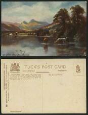 Raphael Tuck Sons Collectable Cumberland & Westmorland Postcards