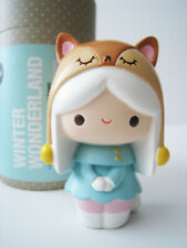 Momiji Doll - Winter Wonderland 2018 (Hand Numbered) sold out.