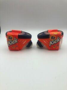 2 Tide Kick Dispenser Pretreater Laundry Detergent Vintage New Old Stock Bs74