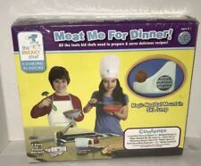 Cooking Sneaky Chef Learning Game Toy Ages 8+ Boys Girls