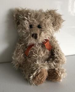 Russ Berrie Radcliffe Teddy Bear Soft Plush Toy 30cm