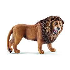 Schleich Wild Life Lion Roaring 14726