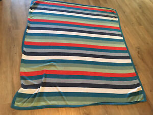 John Lewis Little Home Knitted Blanket Throw Beadspread 🎉