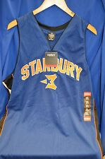 NWT Starbury #3 Stephon Marbury Blue Size Adult X-Large Jersey