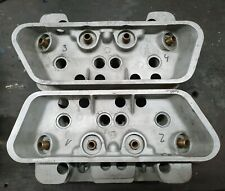 Top Zylinderköpfe Porsche 356 912, 95 PS cylinder head Zylinderkopf 61610430102