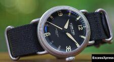 Brand NEW Lum-Tec Combat Field Series X1 automatic watch w/ WARRANTY