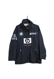 Bogner Vintage BMW Williams F1 Team Jacket Size XS