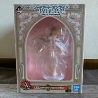 Sword Art Online Ichiban kuji 2020 A prize ASUNA Goddess of Creation Stacia SAO
