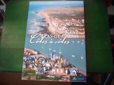 Kent / Pas-de-Calais Côtes à côtes
