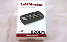 828LM LiftMaster Internet Gateway for MyQ Craftsman Sears Assurelink Garage door