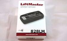 828LM LiftMaster USED Internet Gateway MyQ Craftsman Sears Assurelink Garage