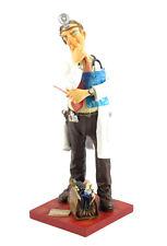 Guillermo Forchino Comic The Doctor Forchino Art Figurine Sculpture Statue