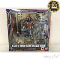 Bandai Tamashii Nations SIC Kamen Rider Gaim Orange Arms from Japan F/S