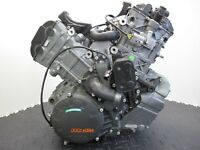 KTM 1290 Super Adventure LC8 Motor Completo 2360 KMS