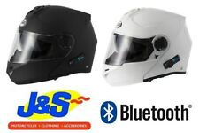 Boys Motorcycle Modular, Flip Up Helmets