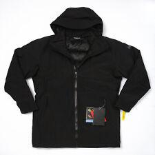 Arc'Teryx Camosun Black GTX 750 Parka - Men's XL