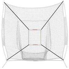 PowerNet Strike Zone Attachment for 7x7 Baseball/Softball Nets (Attachment Only)