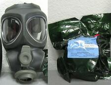 Scott M95 Respirator Gas Mask Swat Military Police Prepper + Unused Filter