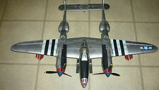 1/18 Ultimate Soldier Xtreme Detail P-38 Lightning Intercept,D-Day version