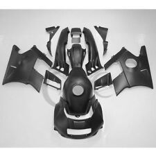 Matte Black ABS Fairing Bodywork Kit For Honda CBR600 F2 CBR600F2 91-94 92 93 6B