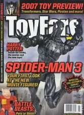 Toyfare Toy Magazine Issue #117 COVER 2 (MAY 2007)