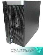 Dell T7910 Workstation 2 x E5-2683 V3 28 CORES TOTAL 1 x 1TB HDD 32GB RAM M4000
