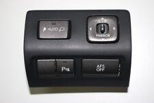2007 Lexus Ls 460/ Spiegel+ Pdc + Afs aus Schalter 84870-50460