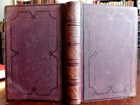 Fantastic History of the Celebrated Pierrot Alfred Assolland 1865 French book