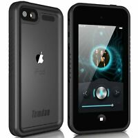 For Apple iPod Touch 5th 6th 7th Gen Waterproof Shockproof Snow proof Case Cover