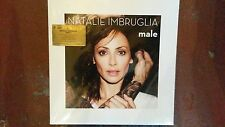 Natalie Imbruglia - Male - Vinyl /Lp- Limited + Numbered vinyl - NEW