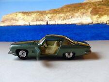 Corgi Toys 241 Ghia L6.4 in sage green