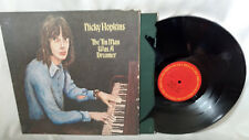 Nicky Hopkins LP The Tin Man was a Dreamer George Harrison 1973 Gatefold