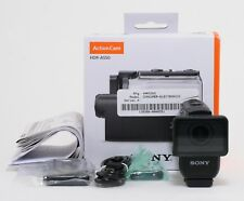 Sony HDR-AS50 Full HD Action Cam Camera Camcorder Black; JC 419969