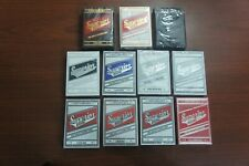 Superior Brand Playing Cards Collection