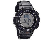 Casio Men's SGW-1000-1ACR Triple Sensor Altimeter Barometer Compass Watch $130