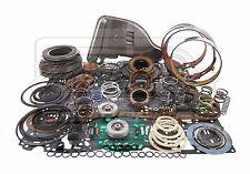 Chevy 4T65E Transmission Rebuild Kit 1997-2000 Level 2 W/ Transgo Shift Kit