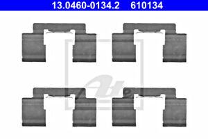 ATE Disc Brake Pads Accessory Kit Disc Brake For CHRYSLER Pt Cruiser 00-10