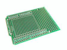 DIY Proto Shield | Punktraster mit RM 2mm Feld | Prototyping Shield für Arduino
