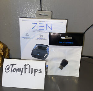 Collective Minds Cronus Zen Gaming Adaptor Aimbot ALL CONSOLES + PS5 Dongle